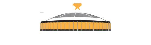 Astrodome Memories